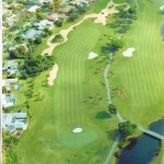 South Florida's Best Golf Course - 2nd Hole
