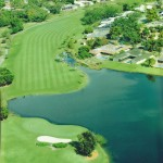 Hollywood Florida Golf Course