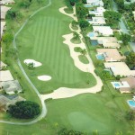 Hole 11 - Hollywood Florida best golf course