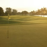 South Florida's best golf course
