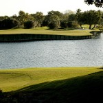 South Florida Golf Course