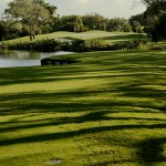Peninsula Green - Fort Lauderdale Golf course