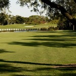 The hardest golf hole in Florida