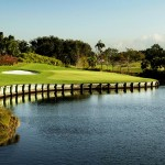 South Florida's finest golf hole