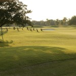 Hollywood Florida country club membership